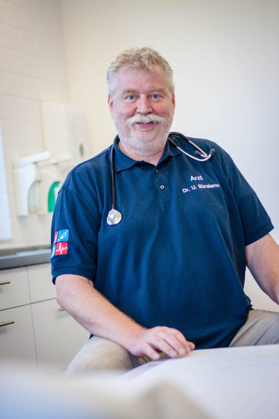 Hausarzt Ramsdorf